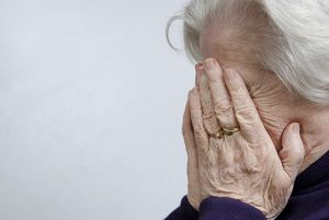 Elderly Emotional Abuse