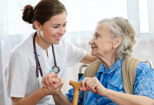 Types of Elderly Abuse in Nursing Homes
