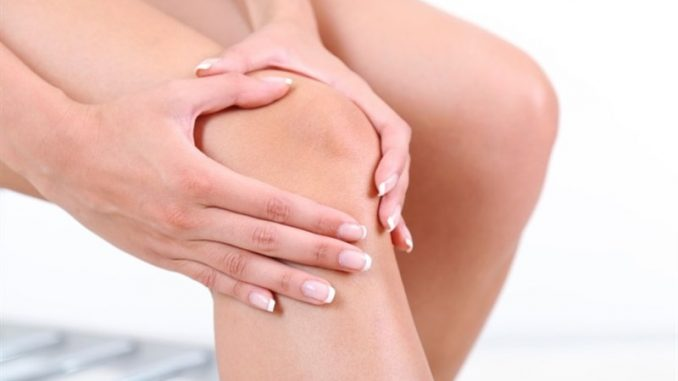 How to Treat Knee Pain at Home